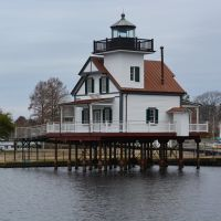 Edenton Lighthouse, Эдентон