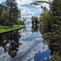Hollowell Park, Эдентон