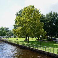 Bayside Park, Эдентон