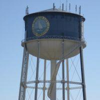Elizabeth City Water Tower, Элизабет-Сити
