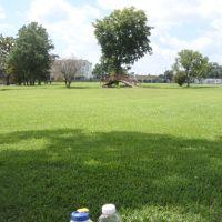 RBC Park, Элизабет-Сити