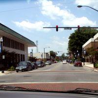 E. Main Street, Элизабет-Сити