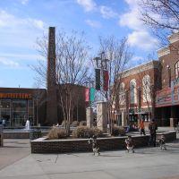 Southpoint Mall, Эллерб