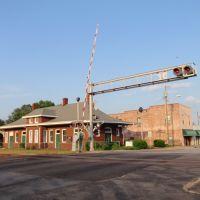 McBee Depot, Эллерб