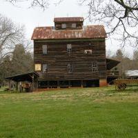 Bost Mill, Эллерб
