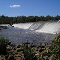 Buckhorn Dam On the Capefear River--- st, Эллерб
