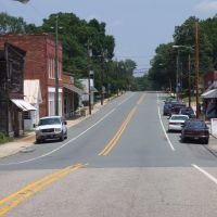 Morven, North Carolina, Эллерб