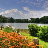 Biltmore Lake, Энка
