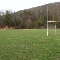 Mount Pisgah Academy ball field, Энка