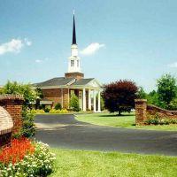 West A Church of God, Эночвилл