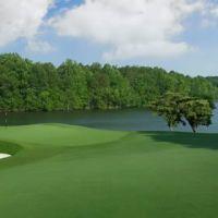 Irish Creek golf club, Эночвилл