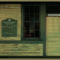 Old Southern Railway Depot, Landis, NC, Эночвилл