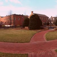 Dale Earnhart Memorial Park---st, Эночвилл