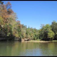 The Beautiful Shoals Creek, Айрон-Сити