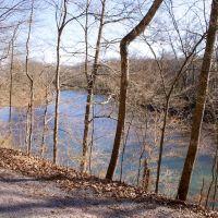 Shoal Creek off Railroad Road, Айрон-Сити