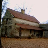 Buck Homeplace, Cookeville, TN, Алгуд