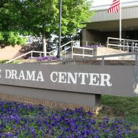 Drama Center, Cookeville, TN, Алгуд