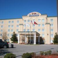 Baymont Inn & Suites, Cookville, Алгуд