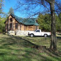 Cabin near Liberty, Tennessee, Александрия