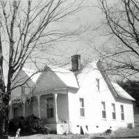 Childhood memories live here, Athens, TN, Атенс