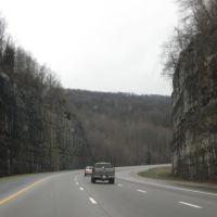 way to Tennessee, Бакстер