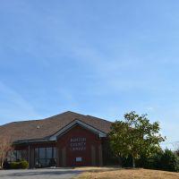 Benton County Library, Бентон