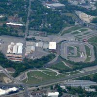 Nashville Speedway, Берри Хилл
