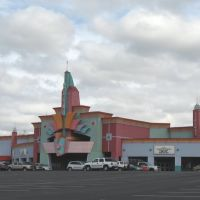 Regal Cinemas, Берри Хилл