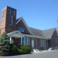 Piney Flats United Methodist, Билтмор