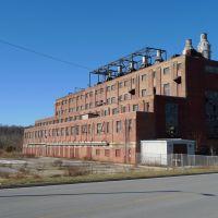 Rayon Plant, Elizabethton, Билтмор