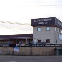 Elizabethton Lumber, Билтмор