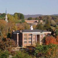 Milligan College, Билтмор
