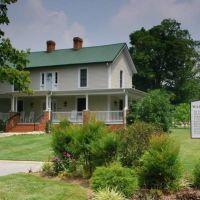 Taylor House, Билтмор