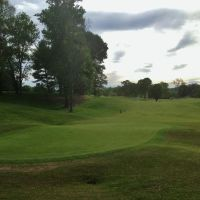 Elizabethton Golf Course, Билтмор