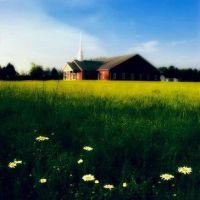 Trinity Presbyterian Church PCA, Блуфф-Сити