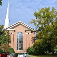 Brentwood United Methodist Church, Брентвуд