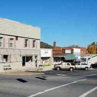 Woodbury, TN., Вудбури