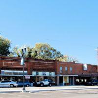 Woodbury, TN, Вудбури