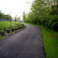 Town Creek Greenway, Галлатин
