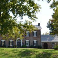 Sumner County Museum, Галлатин