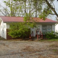 Brenda Stephens House 1002 Idlewild Ave Mayfield KY 42066, Глисон