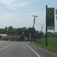 Indian Hills Trading Post, Гринфилд