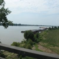 Waiting for the Mississippi, Гринфилд