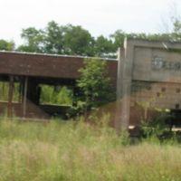 Airy building north of Arlington, Гринфилд