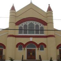 Saint Jerome Church, Гринфилд
