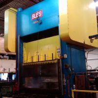 500 Ton Stamping Press, Грэй
