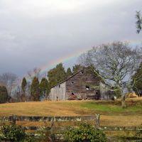 Barn & Rainbow, Джефферсон-Сити
