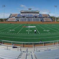 Burke-Tarr Stadium - Carson-Newman University, Джефферсон-Сити