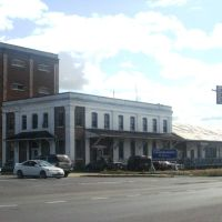Johnson City Depot, Джохнсон-Сити