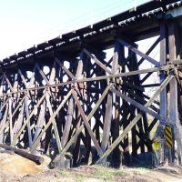 RR Bridge TN, Джохнсон-Сити